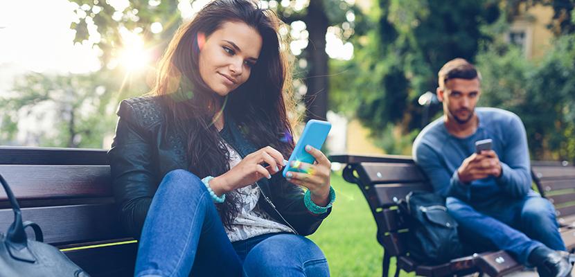 Racism in online dating