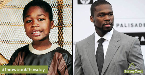 50 cent date of birth