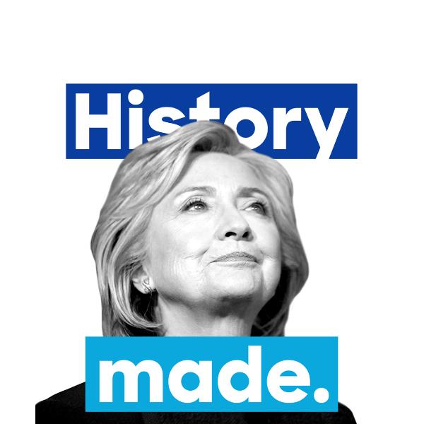 Hillary Clinton's