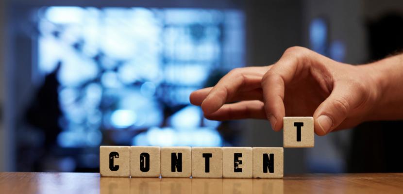 SMB Content Marketing