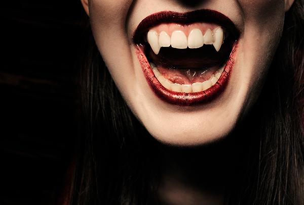 Eerie Vampires