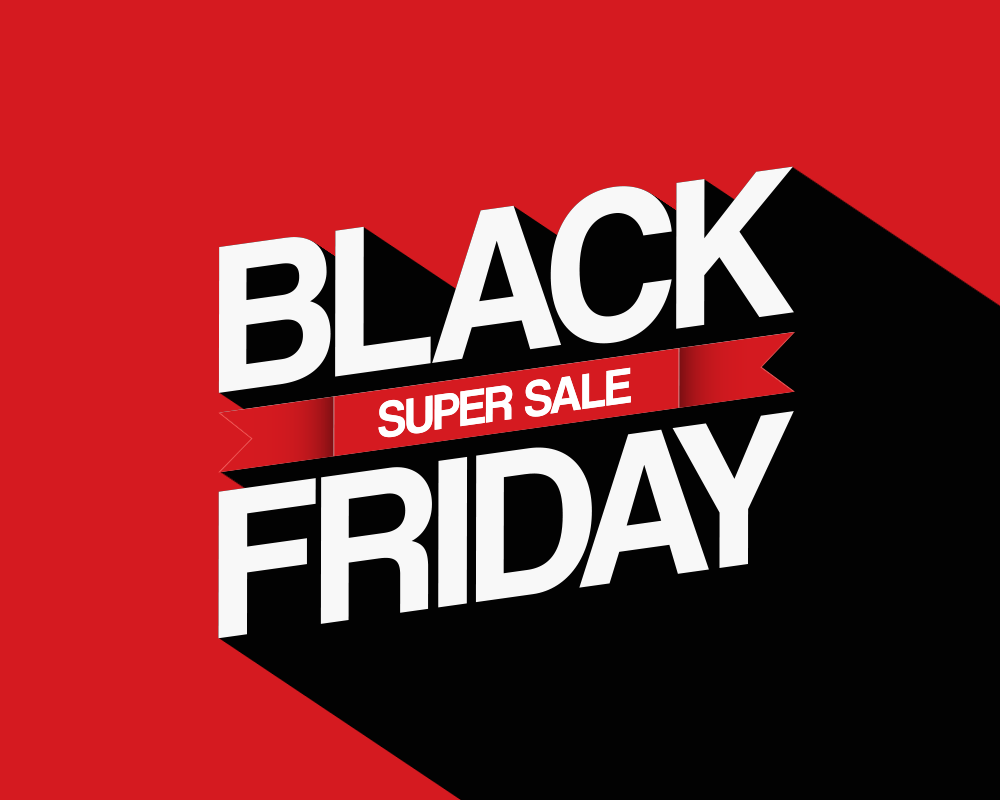 Fantastic Black Friday Deals And Where To Find Them