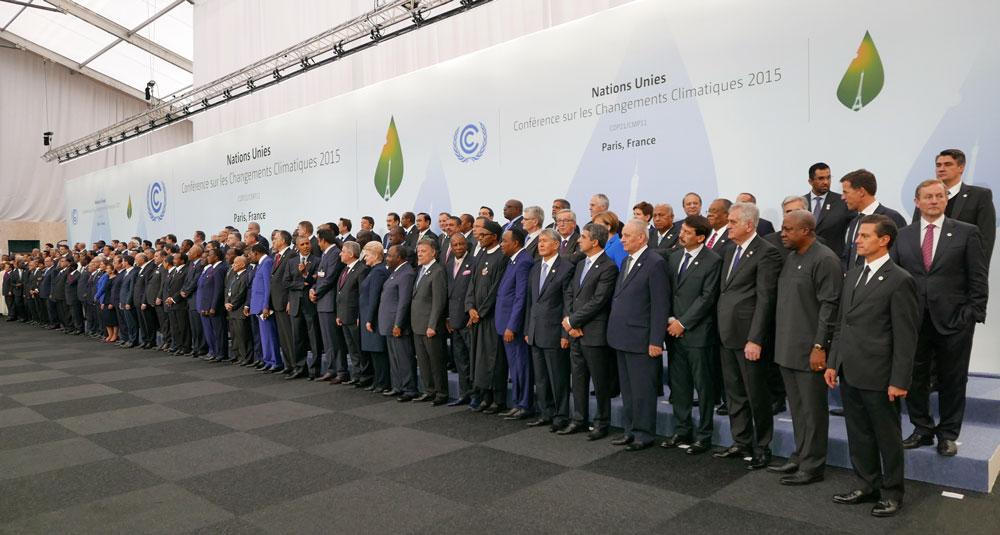 151 world leaders