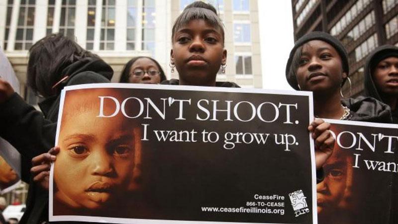 overhaul of gun laws