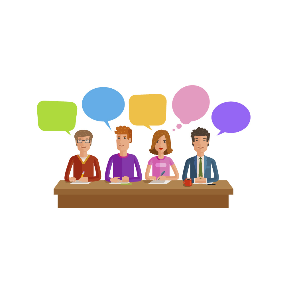 Customer Focus Groups