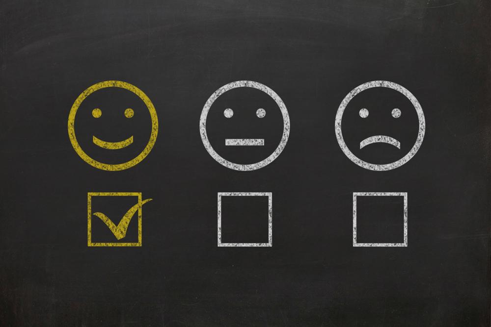 Customer Surveys