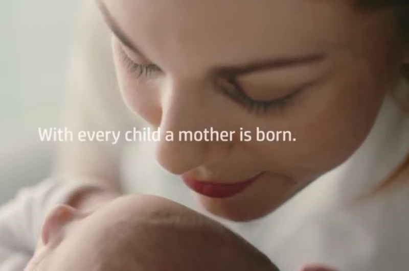 HP: With Every Child A Mother Is Born