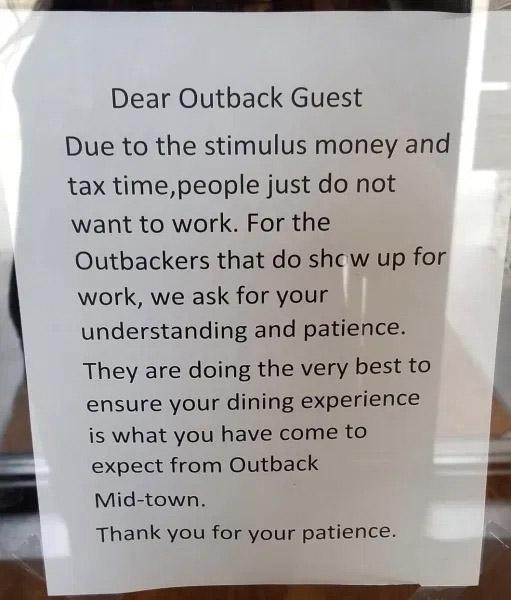 Restaurant Manifesto