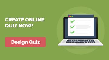 Create Online Quiz Now